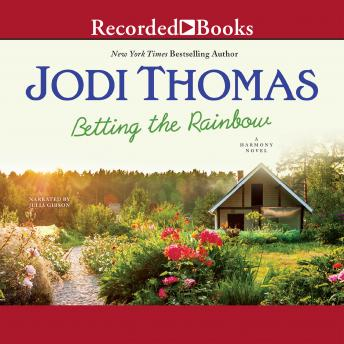 Betting the Rainbow, Jodi Thomas