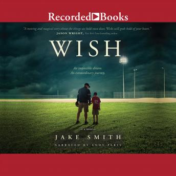 Wish, Jake Smith