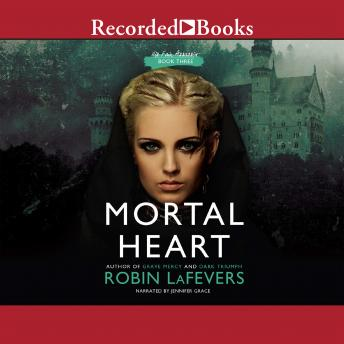Mortal Heart, Robin LaFevers