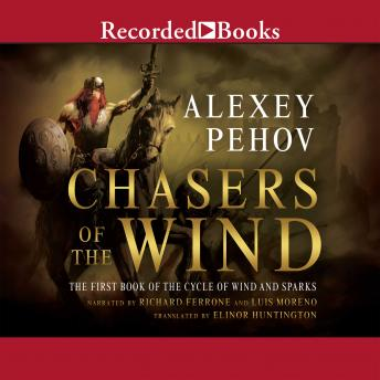 Chasers of the Wind, Alexey Pehov