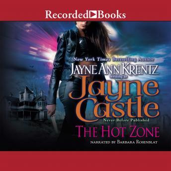 Hot Zone details