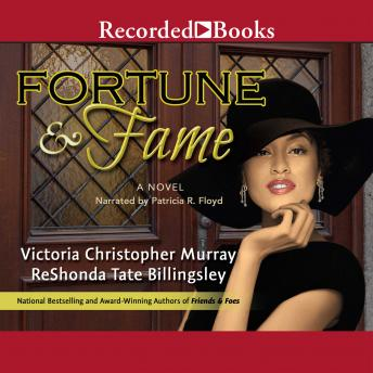 Fortune & Fame, Victoria Christopher Murray, ReShonda Tate Billingsley