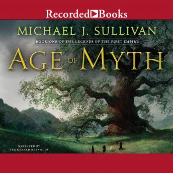 Download Age of Myth by Michael J. Sullivan