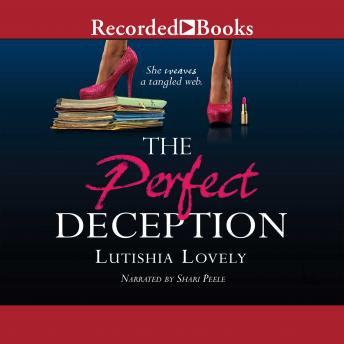 Perfect Deception, Lutishia Lovely