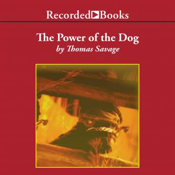 Power of the Dog, Thomas Savage, Annie Proulx