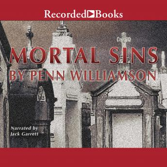 Mortal Sins, Penn Williamson