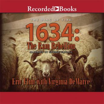 1634: The Ram Rebellion, Virginia DeMarce, Eric Flint