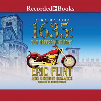 Download 1635: The Dreeson Incident by Eric Flint, Virginia DeMarce