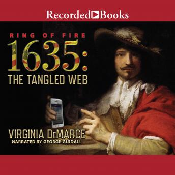 Download 1635: The Tangled Web by Virginia Demarce