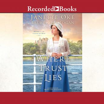 Download Where Trust Lies by Janette Oke, Laurel Oke Logan