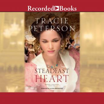 Steadfast Heart, Tracie Peterson