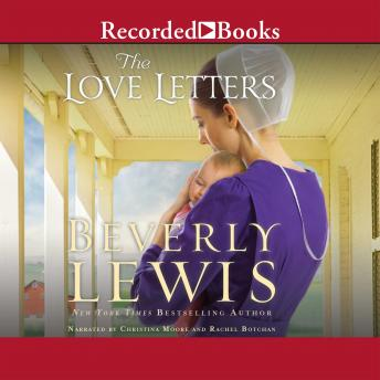 Download Love Letters by Beverly Lewis