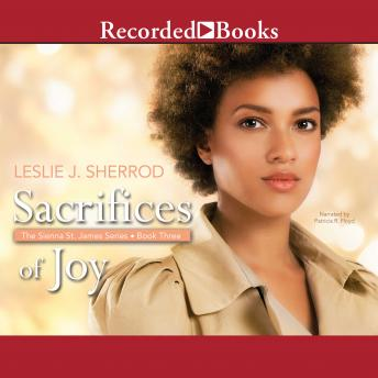 Sacrifices of Joy, Leslie J. Sherrod