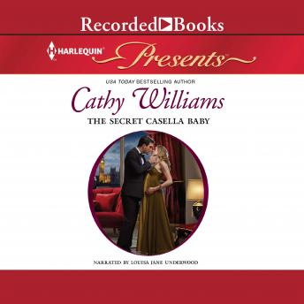 Secret Casella Baby, Cathy Williams