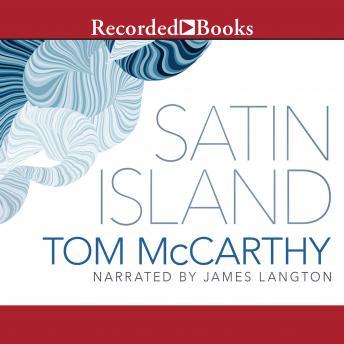 Satin Island details