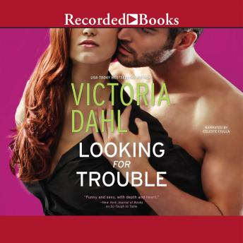 Looking for Trouble, Victoria Dahl