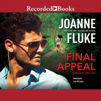 Final Appeal, Joanne Fluke