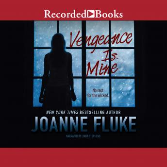 Vengeance Is Mine, Joanne Fluke