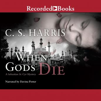 When Gods Die, C.S. Harris