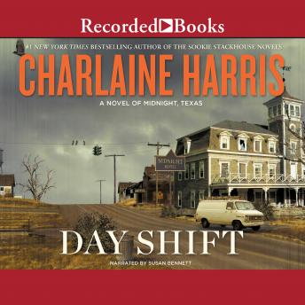 Day Shift: Midnight Crossroad, Charlaine Harris