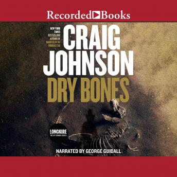 Dry Bones, Craig Johnson