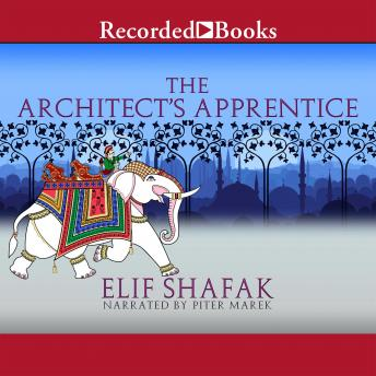 Architect's Apprentice, Elif Shafak