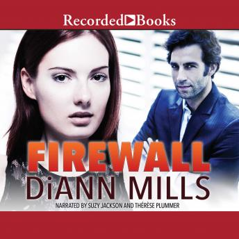 Firewall: FBI: Houston, DiAnn Mills
