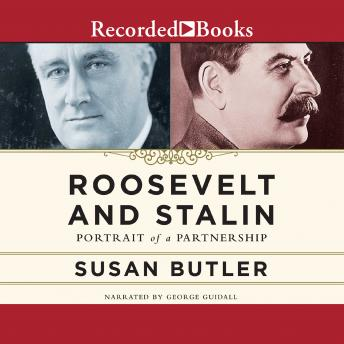 Roosevelt and Stalin: Portrait of a Partnership sample.