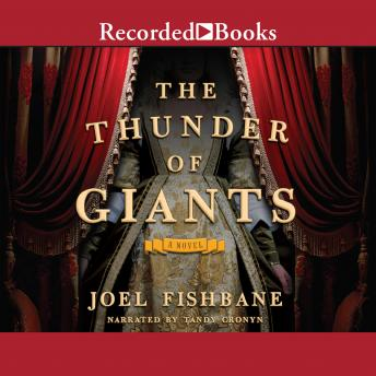 Thunder of Giants, Joel Fishbane