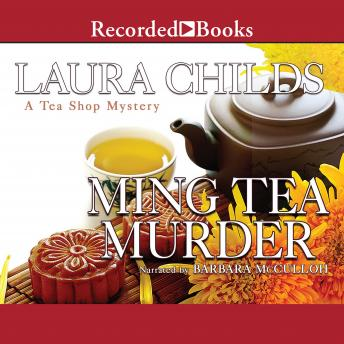Download Ming Tea Murder by Laura Childs
