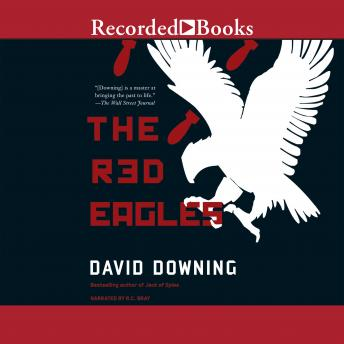 Red Eagles, David Downing