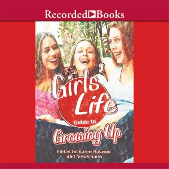 the girls life bokram karen