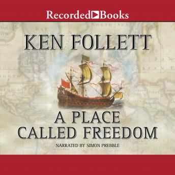 Download Place Called Freedom by Ken Follett