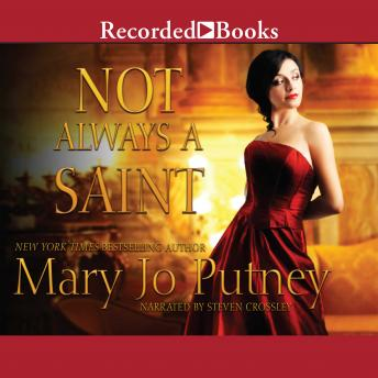 Not Always a Saint, Mary Jo Putney
