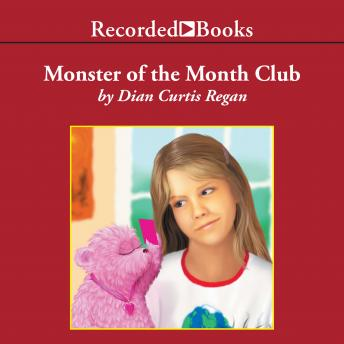 Monster of the Month Club, Dian Curtis Regan