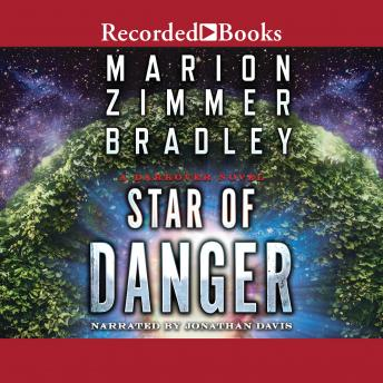 Star of Danger, Marion Zimmer Bradley