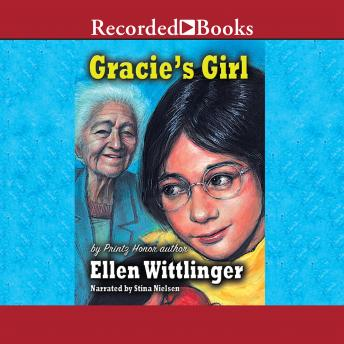 Gracie's Girl, Ellen Wittlinger