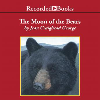 Moon of the Bears, Jean Craighead George