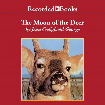 The Moon of the Deer