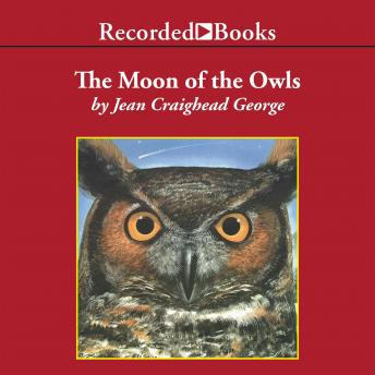 Moon of the Owls, Jean Craighead George