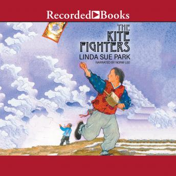 Download Kite Fighters by Linda Sue Park