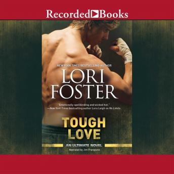 Tough Love: Back to Buckhorn, Lori Foster