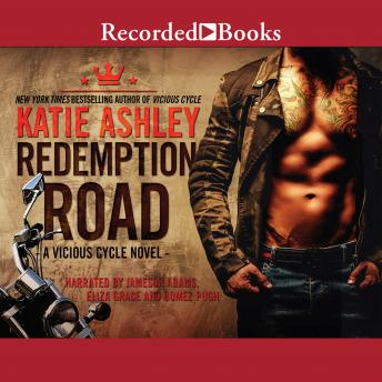 Redemption Road, Katie Ashley