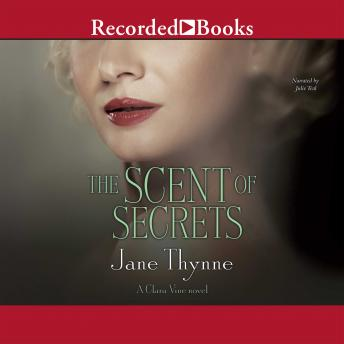 Scent of Secrets, Jane Thynne