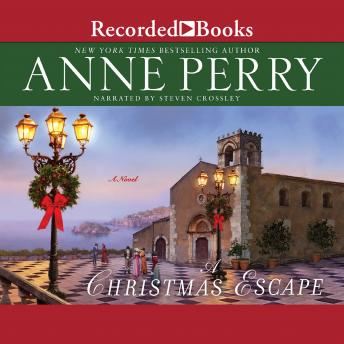 Christmas Escape, Anne Perry