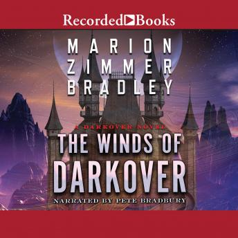 The Winds of Darkover