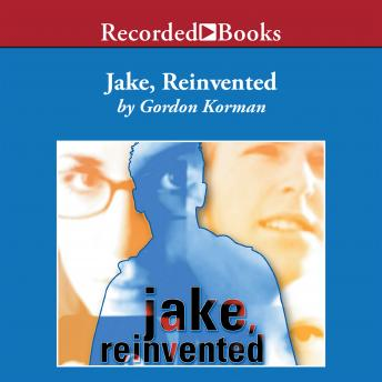Jake, Reinvented, Gordon Korman