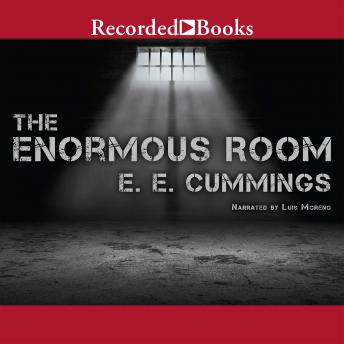 Enormous Room, E.E. Cummings
