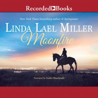 Moonfire, Linda Miller