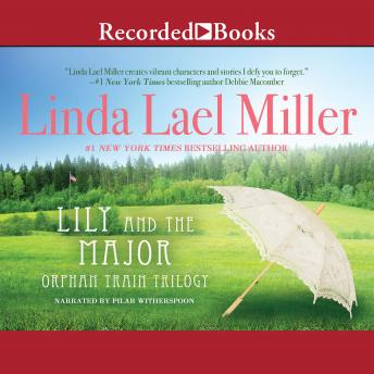 Lily and the Major, Linda Lael Miller